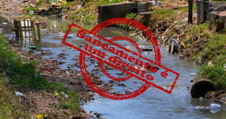 Comissão começa a discutir mudanças na lei de saneamento na próxima terça