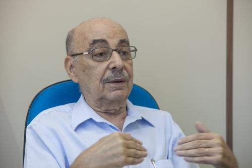 Engenharia perde Afonso Veiga Filho