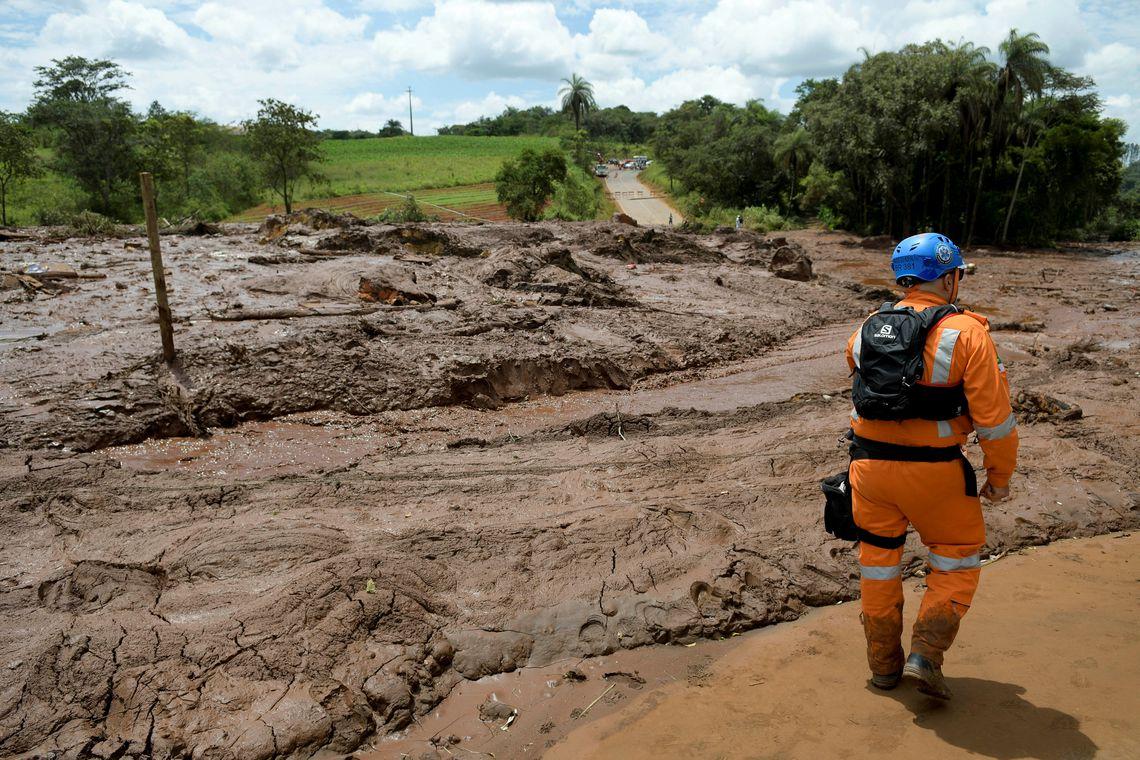 Projeto quer aumentar controle sobre as barragens do País