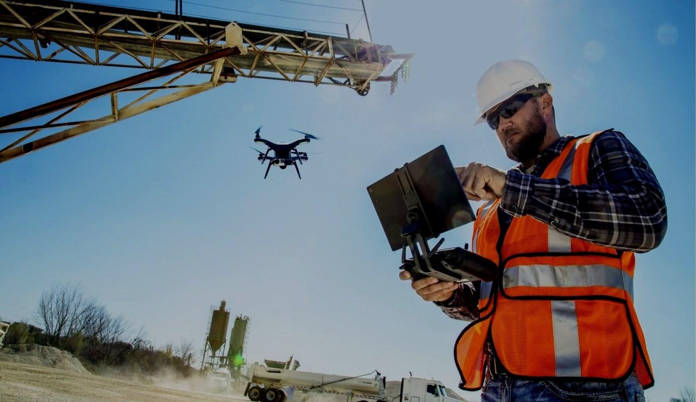Afinal, o que os drones podem fazer na engenharia?