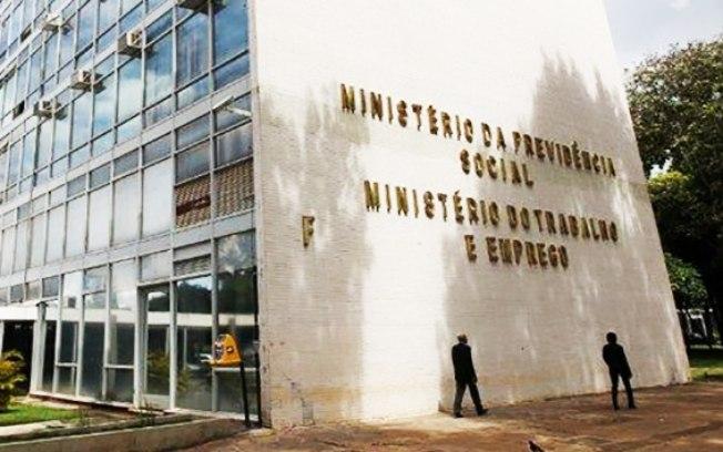 STF: Lewandowski rejeita ação contra extinção do Ministério do Trabalho
