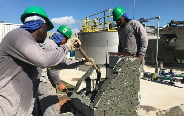 Unidade de Recuperação da Beira-Mar Norte inaugura em 21 de março