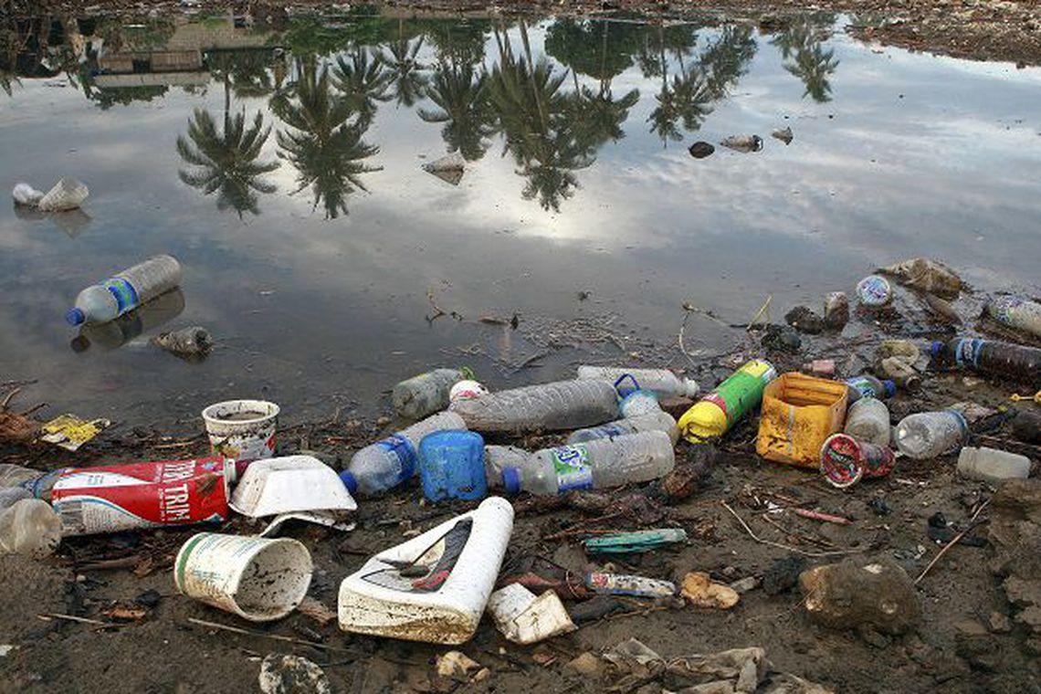 Anunciada campanha de combate à poluição no mar