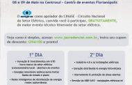 CINASE-Circuito Nacional do Setor Elétrico e do prêmio OSE