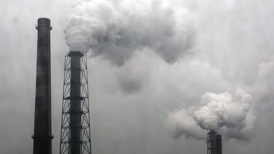 Concentração de gás carbônico na atmosfera é a maior em 3 milhões de anos