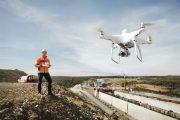Santa Catarina agora tem regras para uso de drones