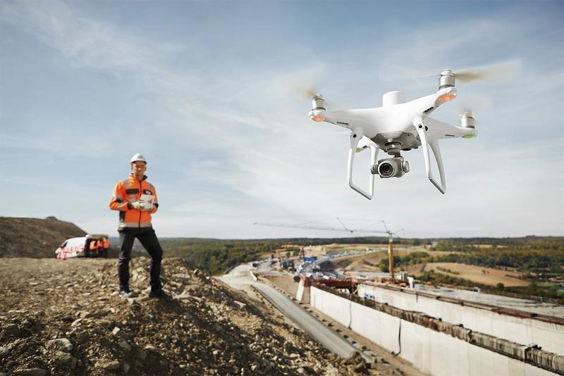 Senge-SC oportuniza curso sobre drones aos engenheiros