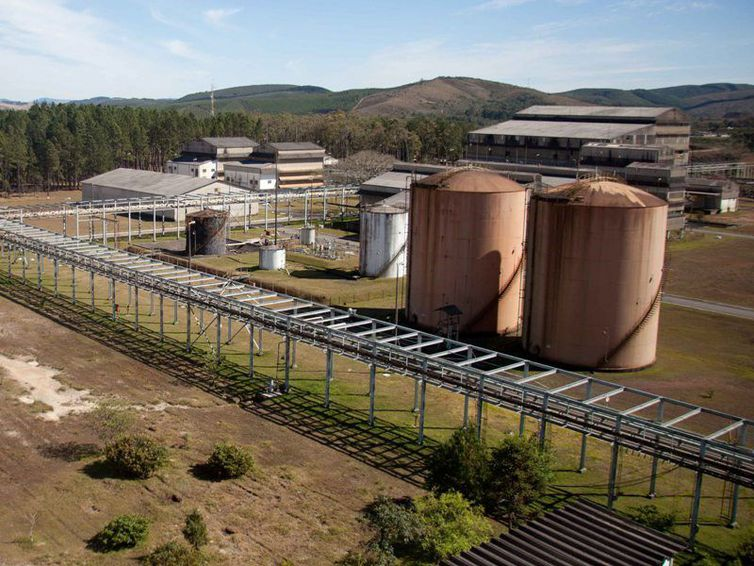 Cnen lança plano para aumentar fiscalização de barragens da INB