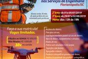 Curso: Drones nos Serviços de Engenharia