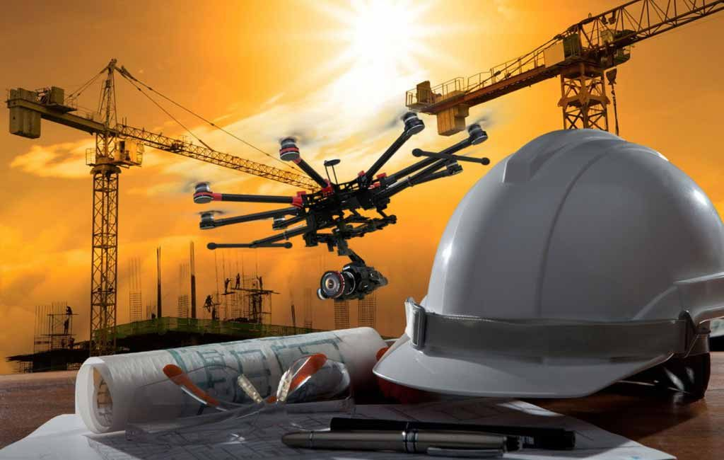 Dia 29 de julho começa mais um curso de drones no Senge-SC