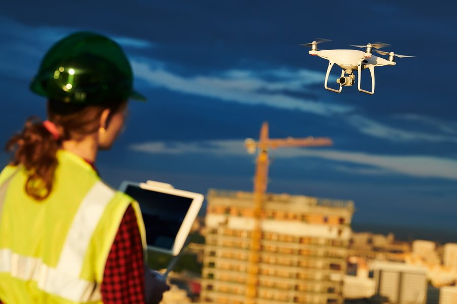 Dia 27 começa novo curso de drones no Senge-SC: inscrições abertas