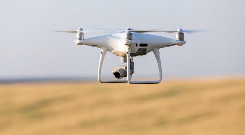 Mercado de trabalho com drones: qual a influência dessa tecnologia?