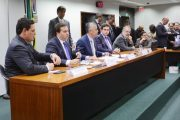 Nova Lei do Saneamento Básico pode ser votada no Plenário em outubro