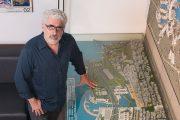 Nota de Pesar – Arquiteto e Urbanista André Schmitt