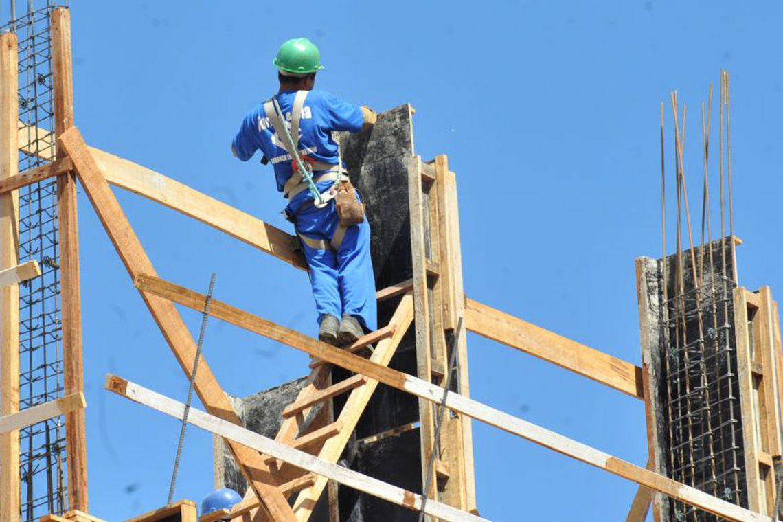 FNE propõe criação de uma secretaria nacional para manter e proteger grandes obras públicas