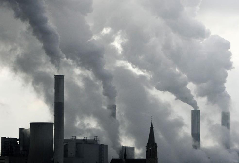 Países que menos contribuem para mudanças climáticas são mais afetados por elas, diz relatório