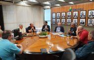 Intersindical assina ACT com a Eletrobras. Senge-SC  participa da negociação