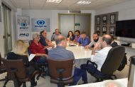 Deputado Carlos Chiodini ouve engenheiros catarinenses sobre o PL do saneamento