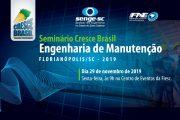 Seminário Cresce Brasil: Engenharia de Manutenção