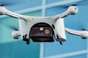 Autorizadas entregas comerciais por drones nos EUA