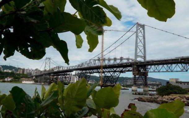 Ponte Hercílio Luz: uma obra de excelência