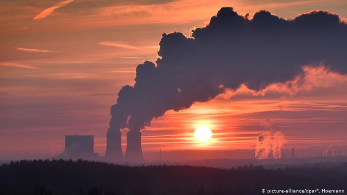 Geoengenharia, estratégia milagrosa para proteção do clima?