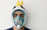 Engenheiro cria respirador a partir de máscara de mergulho na Itália