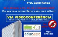 INCORPORAÇÃO DE EDIFÍCIOS, PROF. JAMIL RAHME