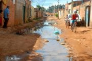 Nova Lei do Saneamento: Congresso precisa derrubar vetos do governo