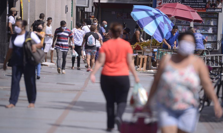 IBGE: 3,4 milhões estavam afastados do trabalho no início setembro