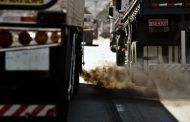 Emissões mundiais de dióxido de carbono caem 7% devido à pandemia