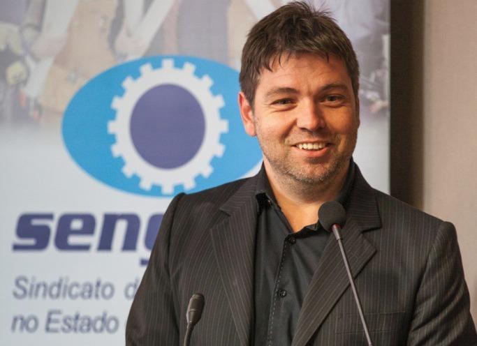 Transparência e diálogo marcam a gestão no Conselho de Administração da Casan do Engenheiro Alexandre Bach Trevisan