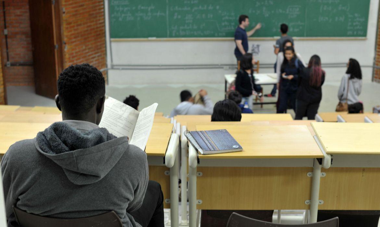 Edital prevê internacionalização de universidades brasileiras