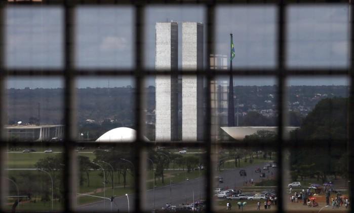 Congresso aprova lei que altera LDO em favor de programas emergenciais