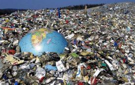 Artigo: Resíduos Sólidos x Degradação Ambiental, por Rodrigo Menezes Moure