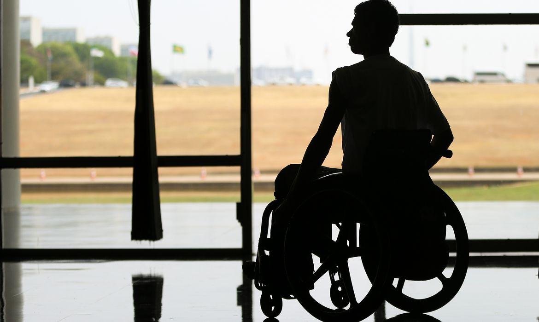 Pessoas com deficiência são foco de campanha de visibilidade
