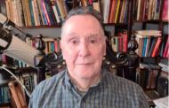 Um visionário da ciência e tecnologia nacionais